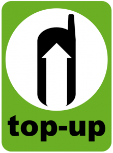 Top Up Logo