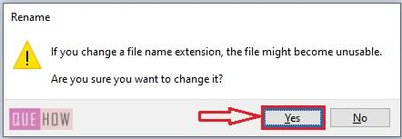 Change a File Extension in Windows 10-9