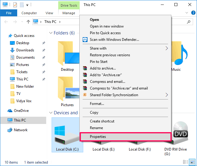 windows 10 computer keeps crashing